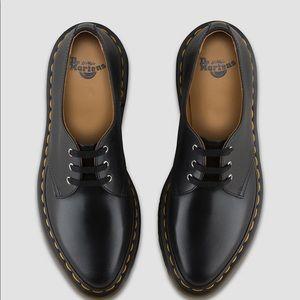 Dr Martens Oxford Shoes
